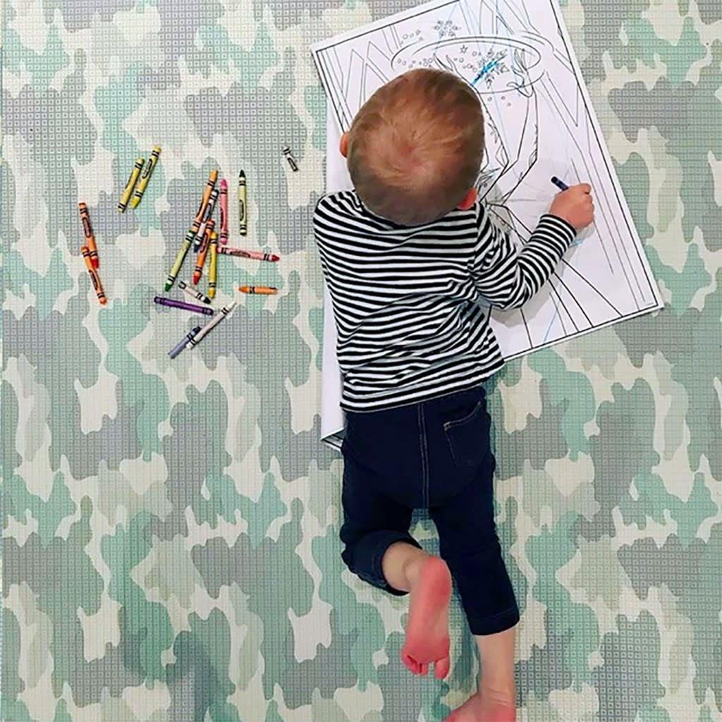Play with Pieces Play with Pieces - Playmat