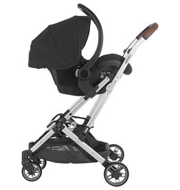 UPPABaby UPPAbaby - 2018 MINU Infant Car Seat Adapter for Maxi-Cosi