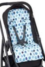 Outlook Outlook Water Colour Collection Pram Liner