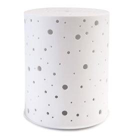 Lively Living Lively Living Aroma-Sky - White Ceramic, Colour changing