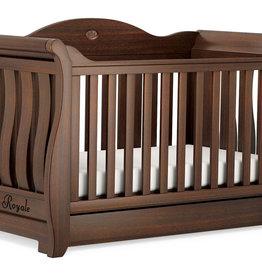 Boori Boori Sleigh Royale Cot Bed