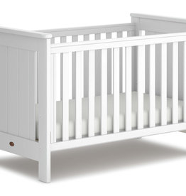Boori Boori Plaza Cot Bed (dropside, excludes TGP)