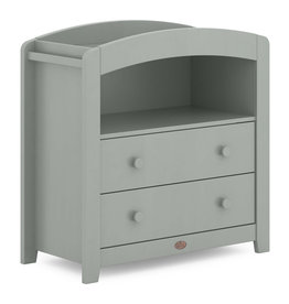 Boori Boori Sunshine 2 Drawer Chest Pebble
