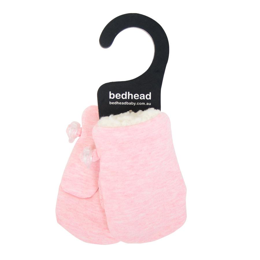 Bedhead Bedhead Fleecy Infant Mitten