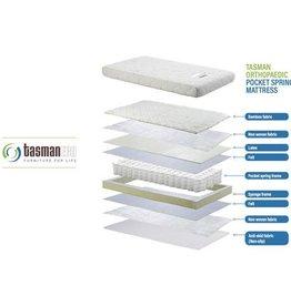 Tasman Eco Tasman Eco Orthopedic Pocketspring Mattress (131x75x12cm)