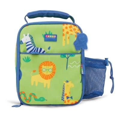 Penny Scallan Penny Scallan Bento Cooler Bag with Pocket