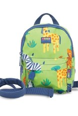 Penny Scallan Penny Scallan Mini Backpack with Rein