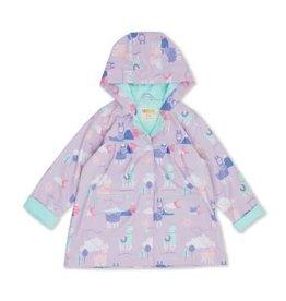 Penny Scallan Penny Scallan Raincoat Loopy Llama