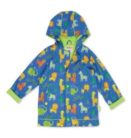 Penny Scallan Penny Scallan Raincoat Wild Thing