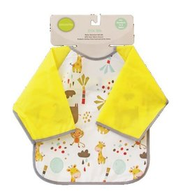 Playette Playette Long Sleeve Eva Bib