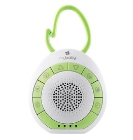 MyBaby MyBaby Soundspa On-the-Go