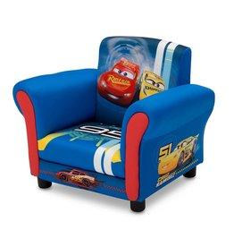 Delta Children Delta Children Upholstered Chair Cars