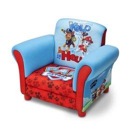 Delta Children Delta Children Upholstered Chair Paw Patrol