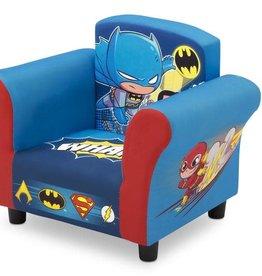 Delta Children Delta Children Upholstered Chair Disney Super Friends
