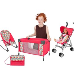 MacLaren Maclaren Deluxe Activity Set Chiclets