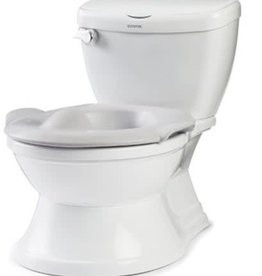 Summer Infant Summer Infant My Size Potty Train and Transition White