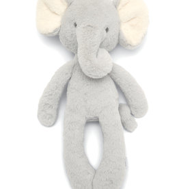 Mamas and Papas Mamas and papas Soft Toy - My First Elephan Grey