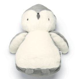 Mamas and Papas Mamas and papas Soft Toy - My First Penguin Grey