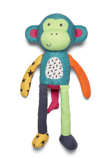 Mamas and Papas Mamas and papas Soft Toy - To The Point Interactive Monkey Multi