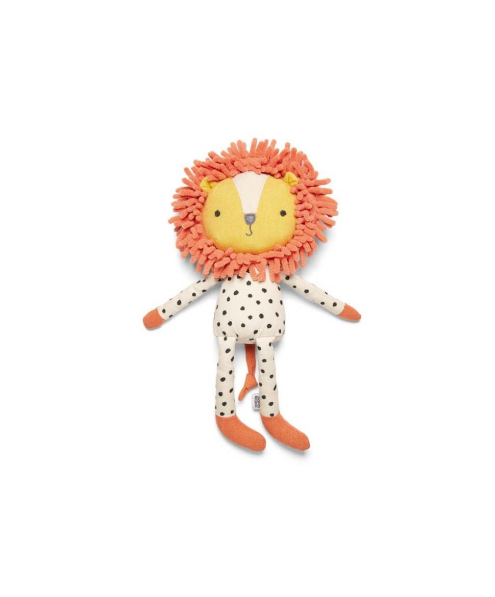 Mamas and Papas Mamas and papas Activity Toy - Lion Chime Multi