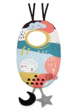 Mamas and Papas Mamas and papas Interactive Car Panel Travel Toy - Are We There Yet