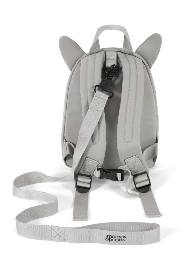 Mamas and Papas Mamas and papas Childrens Harness Backpack - Bear