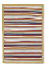 Mamas and Papas Mamas and Papas Knitted Blanket (70x90cm) - Bright Stripe Multi