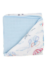 All4Ella All4Ella Muslin Blanket