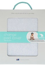All4Ella All4Ella Fitted Change Pad Cover