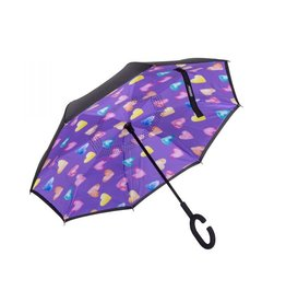 All4Ella All4Ella Inside Out Kids Umbrella