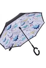 All4Ella All4Ella Inside Out Kids Umbrella