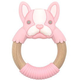 BibiBaby BibiBaby Teething Ring