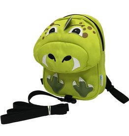 BibiKids BibiKids Small Harness Backpack 1-4 Years with lead