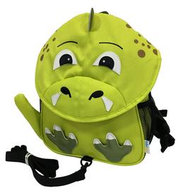 BibiKids BibiKids Medium Harness Backpack 4-6 Years with lead
