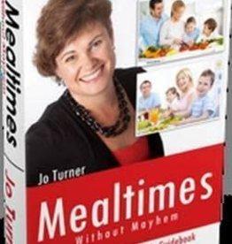 Tooshcoosh TooshCoosh Book - Mealtime without Mayhem