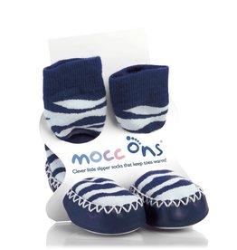 Mocc Ons Mocc Ons Zebra