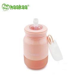 Haaka Haakaa 350ml Silicone Sippy Bottle