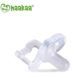 Haaka Haakaa Newborn Silicone Dummy
