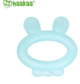 Haaka Haakaa Silicone Rabbit Ear Teether