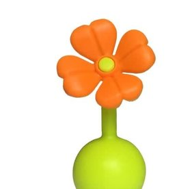 Haaka Haakaa Silicone Breast Pump Flower Stopper