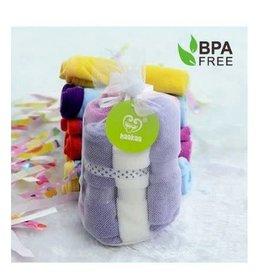 Haaka Haakaa Infant Wash Cloths