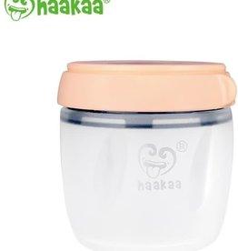 Haaka Haakaa 160ml Generation 3 Silicone Storage Container