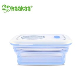 Haaka Haakaa 860ml Silicone Collapsible Food Storage Container