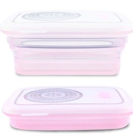 Haaka Haakaa 1160ml Silicone Collapsible Food Storage Container
