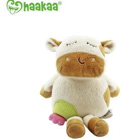 Haaka Haakaa Organic Cotton Soft Toy - Meemoo