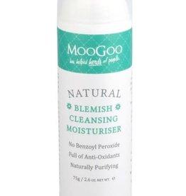 MooGoo MooGoo Blemish Cleansing Moisturiser 75g