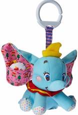Disney Disney Dumbo Pram Toy