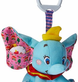 Disney Disney Dumbo Pram Toy