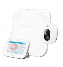 Angelcare Angelcare  AC417 Movement, Video & Sound Monitor