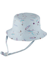 Millymook Girls Bucket - Taylor Blue
